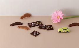 クルマ好きのハートを掴もう! バレンタインチョコレート2020
