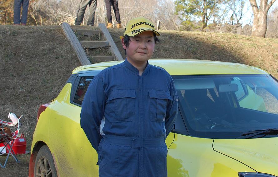 最年少の大須賀さん(24歳)