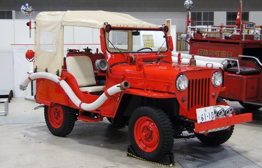 (画像提供:自動車博物館)