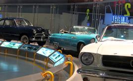 クルマ好きじゃなくても行きたい。アメリカの歴史が詰まったヘンリー・フォード博物館