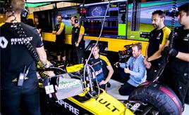 F1、ドラッグレースに障害物競走……「Netflix」で楽しめるおすすめクルマ作品