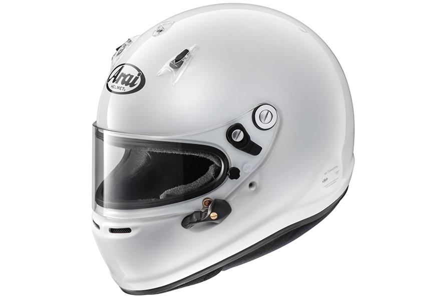アライヘルメットの4輪用ヘルメット「GP-6」