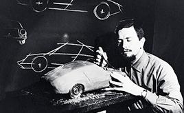 あのメーカーの創始者はハイブリッド車の発明者?! クルマ界に大きな貢献をしたフェルディナント・ポルシェ博士
