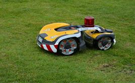 高速道路のSAにロボットが登場。どんなロボットなの?