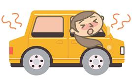 高温の車内温度をもっとも早く下げる方法とは? JAFがユーザーテストを実施!