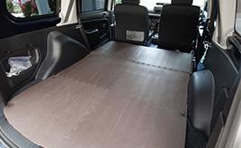 トヨタ・プロボックスは車中泊に最適? 天体写真家に聞いてみた