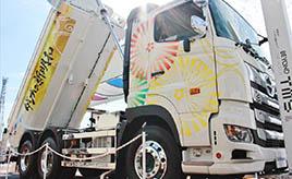 【TMS特集】2台分の荷物を1台で運ぶ――荷台架装業界が挑む、物流業界人手不足の解消とは