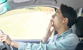 少し先の眠気も予測! ドライバーの快適性を重視したパナソニックの「眠気制御技術」とは