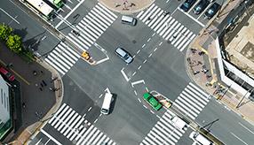 """事故多発交差点ワースト10を発表! 全国の事故""""常連""""交差点はどこ?"""