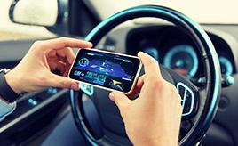 ドラレコや駐車場検索……お出かけに役立つ無料クルマアプリ5選