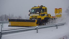 「マルチ除雪」に「パワー除雪」って? 高速道路の雪氷対策について聞いてみた