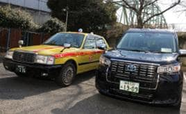 次世代タクシー「JPN TAXI」の評判は? タクシー会社に聞いてみた