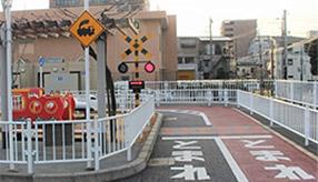 大田区でもっとも新しい交通公園「森ヶ崎交通公園」の魅力とは?