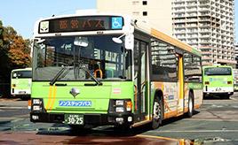 都バスに取材! 路線バスが安全に運行するための秘訣