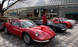 「スーパーカー・フェスティバル in 東京ドームシティ 2018」で聞いた愛車エピソード