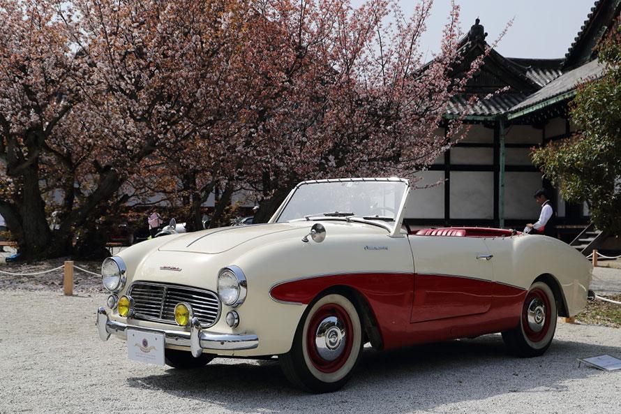ダットサン フェアレディ 1200(1960年)