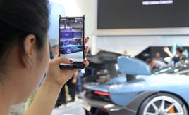 世界一盛り上がる自動車ショー!「北京モーターショー」の歩き方2018