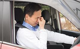 運転すると目が疲れるのはなぜ? ドクターに聞いたオススメ疲れ目対策