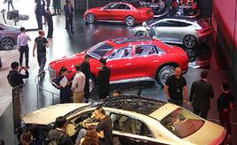 自動車ライターが選ぶ「北京モーターショー」の注目モデル10台
