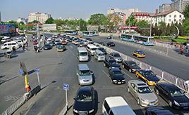 【北京の交通事情】中国人ドライバーを悩ませるナンバープレート制度とは?