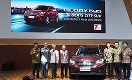 中国メーカー「DFSK」も上陸! IIMS:インドネシア・インターナショナル・モーターショー2018の見どころを紹介