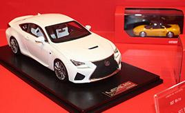 「自分のクルマがほしい!」に応えた国産車専門ミニカーメーカー「one model」