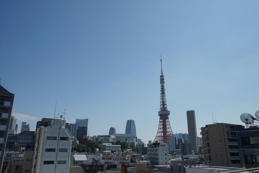 Licensed by TOKYO TOWER