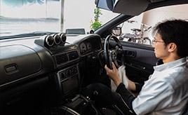 必要なツールは3つ! プロに聞いた「車内クリーニング」のテクニック