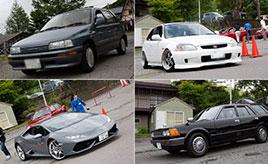 10~20代が中心の「ゆーるピアンミーティング」が10回目に!長野県・車山高原に260台が参加
