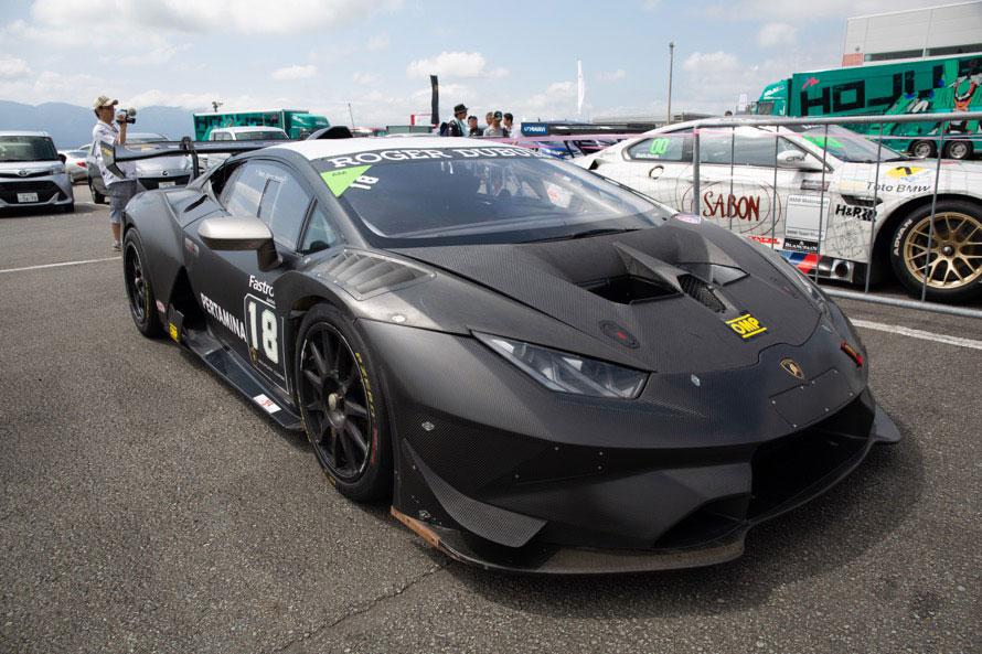 ランボルギーニ・ウラカン スーパートロフェオEVO。お値段は3111万円と意外とリーズナブル?