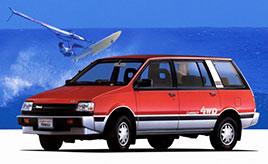 2018年にデビュー35周年を迎える国産車たち(前編)