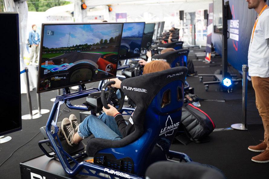 【eスポーツ】優勝者にはル・マンへの切符が!「Forza Motorsport 7」で戦う「ル・マンeスポーツシリーズ in富士