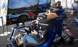 【eスポーツ】優勝者にはル・マンへの切符が!「Forza Motorsport 7」で戦う「ル・マンeスポーツシリーズ in富士」