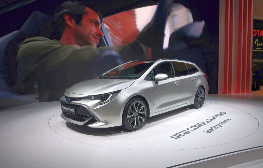 もうすぐ市販! パリモーターショー2018で発表された注目の新車たち