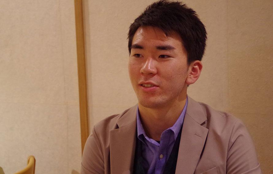 「右京」の名を受け継ぐ若獅子・笹原右京が見据えるF1ワールドチャンピオンへの道