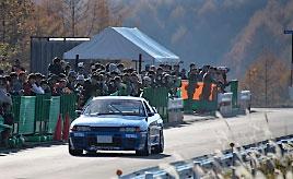 今年は嬬恋で開催!公道を走るモータースポーツ「浅間ヒルクライム2018」