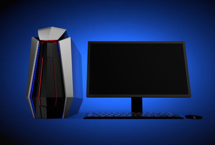 タイトルによっては家庭用ゲーム機ではなく、ゲーム向けの高性能パソコン「ゲーミングPC」が必要となる。ゲーミングPCは、15万円前後からと高価だが、より高性能モデルを買っておけば新作タイトルが出ても買い換えずに楽しめる