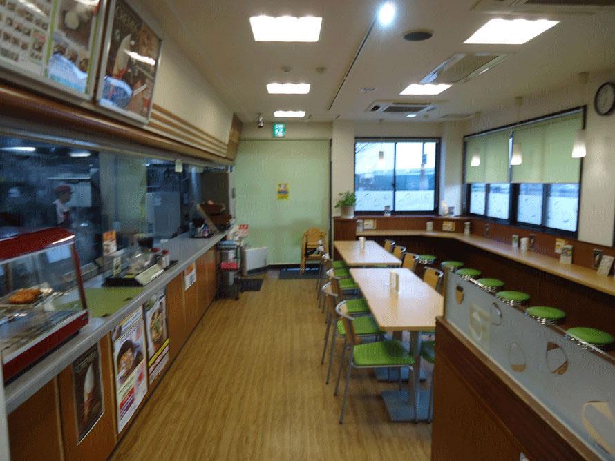 上信越自動車道 小布施PA(下)