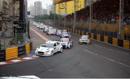 オススメの観戦スポットは? 香港マカオ「ギア・サーキット」をぐるりと1周