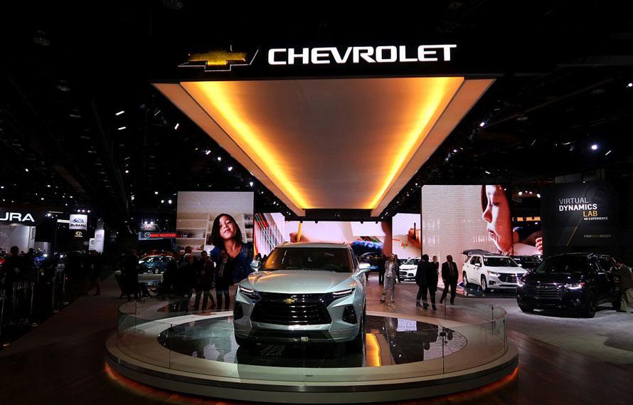 大型SUVから700馬力超え!?のマスタングまで。アメリカのモーターショーで見かけた、気になる新型車