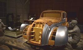 繊維機械から自動車産業、そして未来へ。トヨタ産業技術記念館(後編)