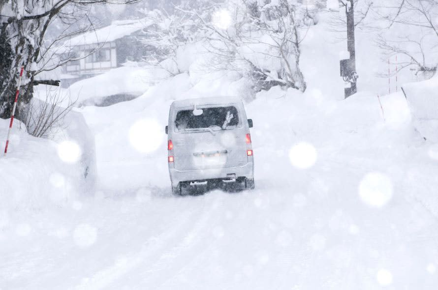 寒さからクルマを守る。知っておきたい「寒冷地仕様車」の特徴 ...