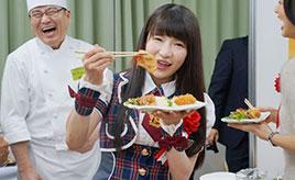キング オブ 「ご当地 #フォトジェ肉」決定! NEXCO東日本「新メニューコンテスト」決勝大会レポート