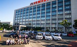 トヨタ3Sエンジンが30年ぶりに里帰り!?今なお熱いファンが多いトヨタの4WDターボスポーツ セリカGT-FOURを中心としたオーナーミーティング