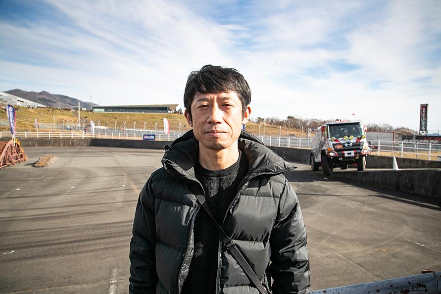 埼玉県 諸済さん