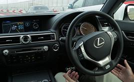 自動運転の「今」と「未来」-乗り物から暮らしのパートナーへ