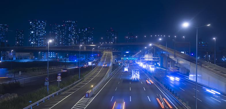 道路インフラの将来-東京オリン...