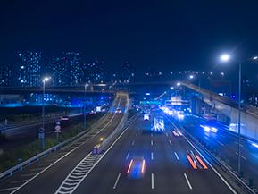 道路インフラの将来-東京オリンピック・パラリンピックから100年後の未来まで