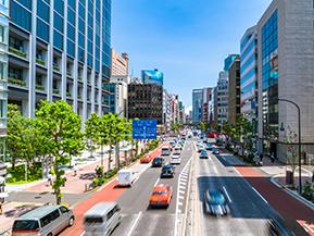 日本政府が考える自動運転社会-内閣官房の「官民ITS構想・ロードマップ」