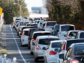 日本から渋滞が消える日は来るのか-東京五輪、IoT、自動運転…その時VICSは